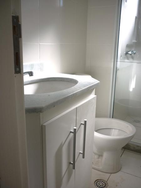 Gabinete Banheiro Movel Com Pia De Vidro Moderno Quot Pictures to pin on Pint -> Pia Movel Banheiro