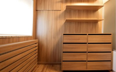 Como economizar na hora de fazer seus móveis planejados